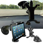 "US 360° Car Windshield Desk Holder Mount Stand For Universal 7-11"" inch Tablet"