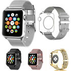 Milanese Stainless Steel Bracelet Band 38mm/42mm For Apple Watch Series 4 3 2 1 image