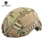 EMERSON Tactical FAST Helmet COVER Hunting Airsoft Gear Headwear Camo PaintballHats & Headwear - 177892