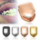 Gold Silver Grill Tooth Teeth Cap Grills Rapper Iced Out Bling Hip Hop