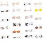 men's novelty cufflinks and gift box collection good quality metal alloy cufflin