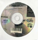 Canon Driver / utilities Disc CD for printers and Scanners, Pixma, Image CLASS,