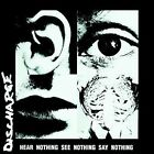 Hear Nothing, See Nothing, Say Nothing by Discharge CD