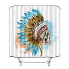Rustic Wood Black and White Shower Curtain Butterfly Shower Curtains 72X72''