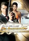 Die Another Day DVD 007 Two Disc Ultimate Edition Fran Walsh Halle Berry $5.09 USD on eBay