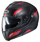 HJC CL-Max 3 Motorcycle Street Flow Modular Helmet All Sizes &amp; Colors <br/> Brand New Fast Free Shipping!