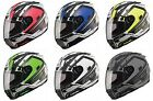 GMAX FF88 Motorcycle Street Star Helmet All Sizes & Colors