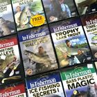 Внешний вид - In-Fisherman / Sportsman's Best fishing DVD's Redfish Crappies Bass