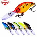 Внешний вид - 18.5g 11.2cm Crankbait Hard Plastic Bait Minnow Fishing Lures Bass Tackle