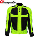 winter riding gear motorcycle - Riding Tribe Motocross Racing Reflective Jacket Motorcycle Off-Road Gear Coats