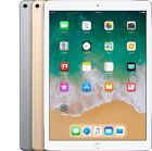 Apple iPad Pro 12,9 - 64GB / 256GB / 512GB - Spacegrau - Silber / Gold - WiFi 4G