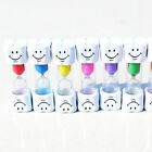 New 1PCS Baby  Timer Hourglass  Smiley Sandglass Home Egg 3 Minutes Toothbrush