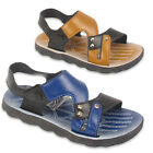 Boys Sports Sandals Open Toe Children Kids Shoes Size UK 10 11 12 13 1 2 3
