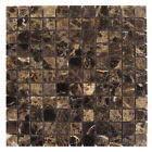 DARK EMPERADOR MOSAICS SAMPLE Lowest price on Ebay 1st Quality