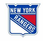 New York Rangers Sticker Decal S137 Hockey YOU CHOOSE SIZE $1.45 USD on eBay