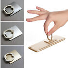360° Finger Grip Metal Ring Stand Holder For All Mobile Phone Smartphone iPhone