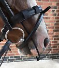 NOSE NET/MUZZLE NET FOR CAVESSON BRIDLE - FOR HELP WITH HEADSHAKING