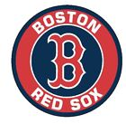 Boston Red Sox Sticker Decal S211 Baseball YOU CHOOSE SIZE on Ebay