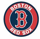 Boston Red Sox Sticker Decal S211 Baseball on Ebay