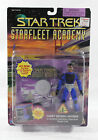 Vintage Playmates Star Trek Starfleet Academy + CD - BUILD YOUR OWN LOT MOC NEW on eBay