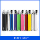 eGo T-Replacement Battery Vape-pen Rechargeable 510 Thread w