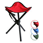 Folding Seat Tripod Portable Travel Fishing Outdoor Camping Stool Picnic Chair