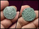 """""""l@@k """"Rare Henry V1 Hammered Silver Groat Coin From The Eye Hoard c1422/61 AD"""