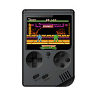 """Handheld Game Console 3.0"""" Retro FC TV Game 168 Games Portable Game Players Xmas"""