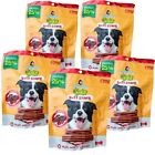 Dog Food Jerky Treats Soft Snack Beef Liver Stick High Protein Low Fat
