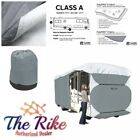 PolyPRO 3 Deluxe Class A RV Cover, Fits 20' - 42' RVs - Max Weather Protection