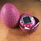 Xmas Gift--Dinosaur Pet Egg Electronic Virtual Game Tumbler Machine Digital Toy