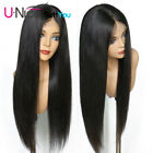 UNice Hair Lace Front Wig Straight Lace Front Human Hair Wigs For Black Woman