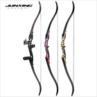 "56"" Takedown Recurve Bow Archery Right Hand American Hunting Longbow 30-50lbs"