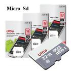 8gb micro sd card with adapter - 32GB Ultra Micro SD HC Class 10 TF Flash SDHC Memory Card mobile with adapter