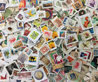 World Used Postage Stamps Mix on Paper NO GB - KILOWARE DIRECT FROM CHARITY