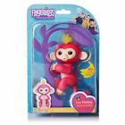 WowWee Novelty Baby Finger Monkey Lings  Electronic Interactive Pet Toy Kid Gift