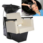 HEAD MASSAGE HAIRDRESSING SALON WASHING SHAMPOO CHAIR BACKWASH SINK AND TAP UNIT