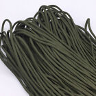 550 Paracord 7 Strand Core Parachute Cord Lanyard Mil Spec Type III 25 50 100FT