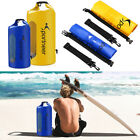 Dry Sack/ Waterproof Bag for Boating, Kayaking, Hiking Rafting- 2L/10L/20L/30L
