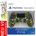 Original Sony CONTROLLER PS4 WIRELESS DUALSHOCK PlayStation V2 2016 PS 4 OVP NEU
