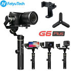 Feiyu G6 Advantage 3-Axis Gimbal Stabilizer WiFi Bluetooth for GoPro Hero DSLR Camera