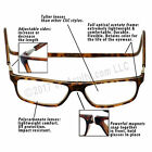 CliC TALL LENS MAGNETIC Reading Glasses; Tortoise EXECUTIVE SNAP! | 1.25 to 3.00