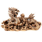 Resin Dragon Model Home Decoration Accessories Arts and Craft Collectibles image