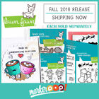 Lawn Fawn Fall/Winter 2018 Collection - IN STOCK & READY TO SHIP