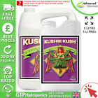 Advanced Nutrients Kushie Kush - 1 Litre / 5 Litres - 1L / 5L - Yield Booster