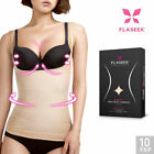 FLASEEK Seekret Open-Bust CAMISOLE Nude Color Seamless BodyShaping Underwear_RC