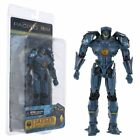 NECA Pacific Rim Series Tacit Ronin Gipsy Danger Romeo Blue Figure Toy Kid Gift