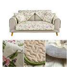New Floral Sofa Couch Pet Dog Kids Seat Cover Home Sectional Furniture Protector