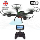 Beebeerun Drone Wifi RC Helicopter + Kids Trainining Quadcopter