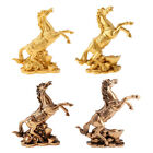 Resin Horse Model Home Decoration Accessories Arts and Craft Collectibles image